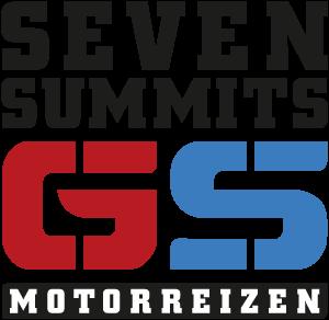Seven Summits motorreizen
