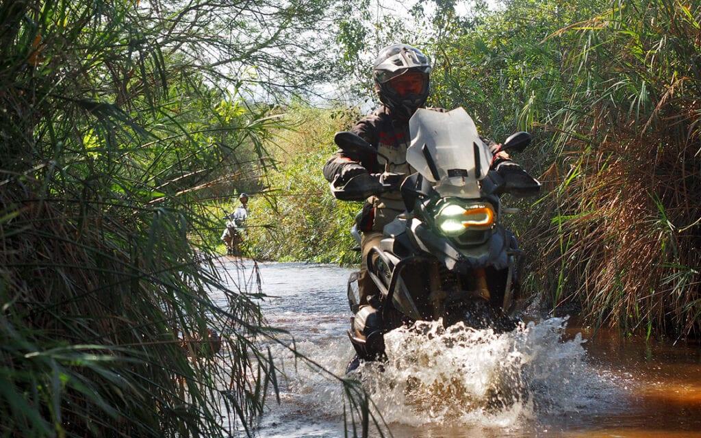 Motorreis Zuid Afrika 17 dagen door Baviaanskloof en Die Hel